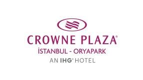 Crowne Plaza Oryapark