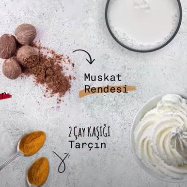 Bağdat Baharat - Sıcak Çikolata Videosu