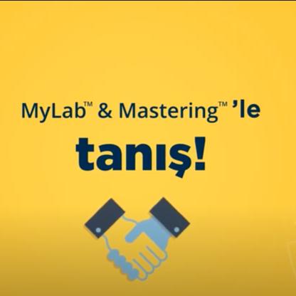 MyLAb - Öğrenci Tanıtım 2D Animasyon Videosu