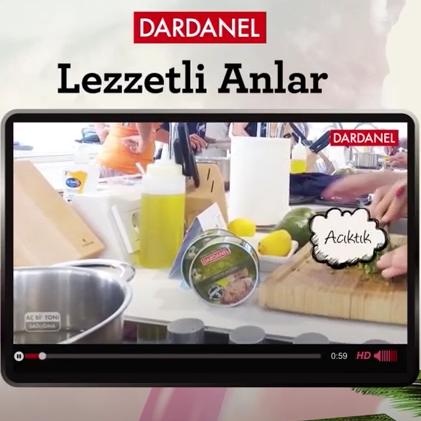 Dardanel - Yağız İzgül Workshop
