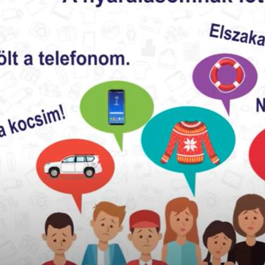Panaszok HU - Tanıtım Filmi