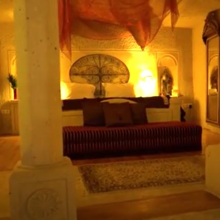 Anatolian Houses - Tanıtım Filmi