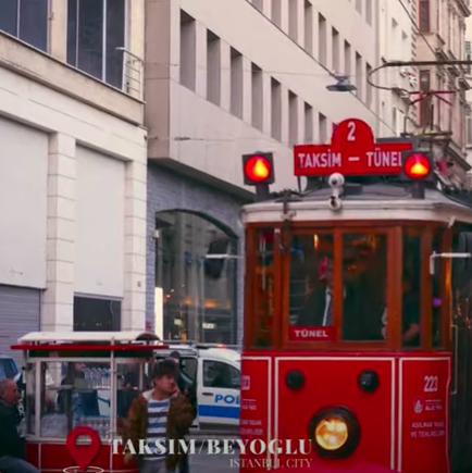 SEM Tourism - Tanıtım Filmi